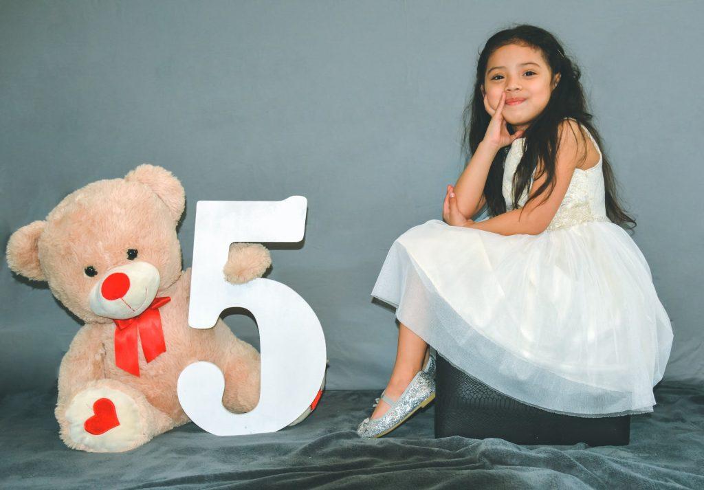 Wonderbaar Kinderfeestje 5 jaar » tips & tricks   Kinderfeestjeskoningin.nl DO-69
