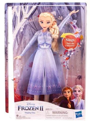 cadeautip meisje 4 frozen