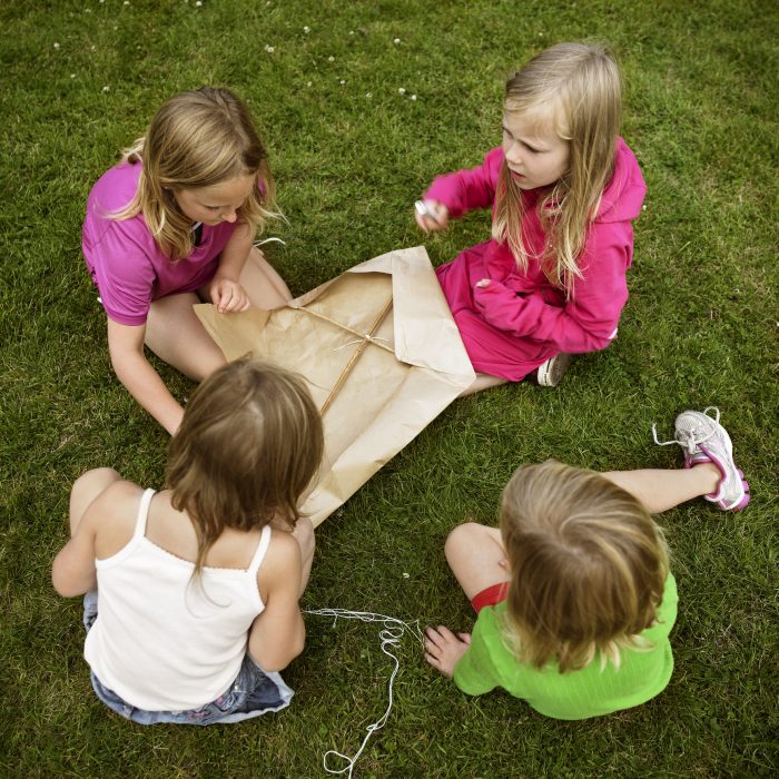 vliegeren oud hollandse spelletjes kinderfeestje