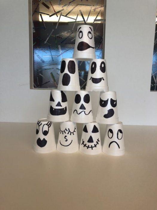 spoken verjagen harry potter spelletje