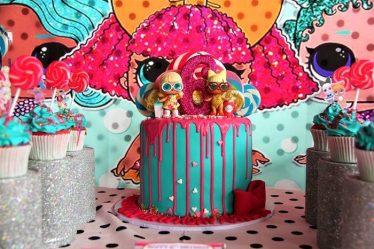 l.o.l. surprise kinderfeestje